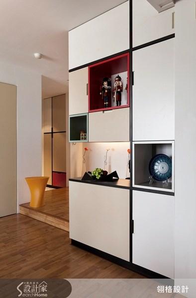 30坪新成屋(5年以下)_現代風案例圖片_翎格室內裝修設計工程有限公司_翎格_06之3