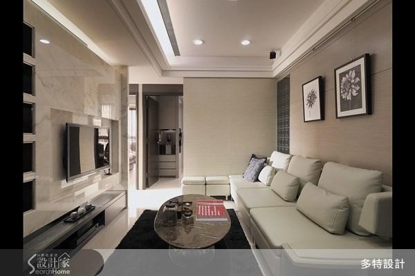 26坪新成屋(5年以下)_現代風案例圖片_多特空間設計_多特_02之2