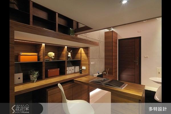 10坪新成屋(5年以下)_現代風案例圖片_多特空間設計_多特_03之15