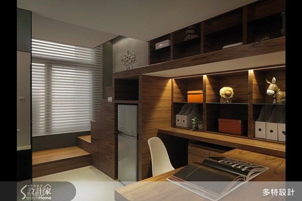10坪新成屋(5年以下)_現代風案例圖片_多特空間設計_多特_03之6