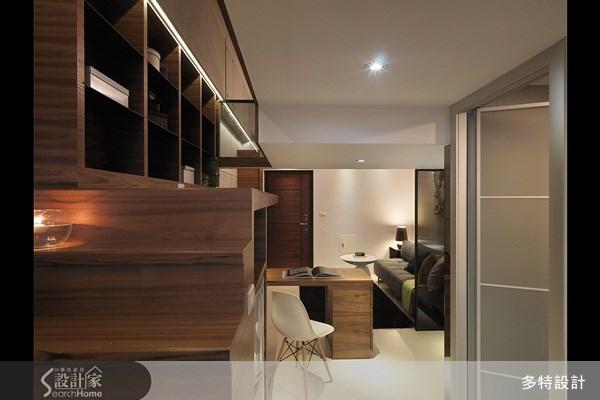 10坪新成屋(5年以下)_現代風案例圖片_多特空間設計_多特_03之8