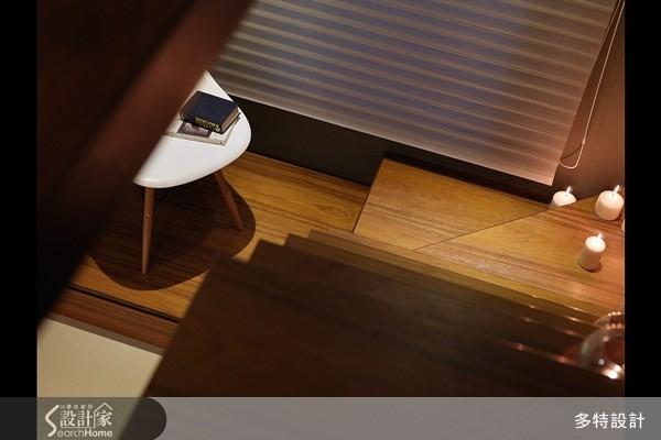 10坪新成屋(5年以下)_現代風案例圖片_多特空間設計_多特_03之12