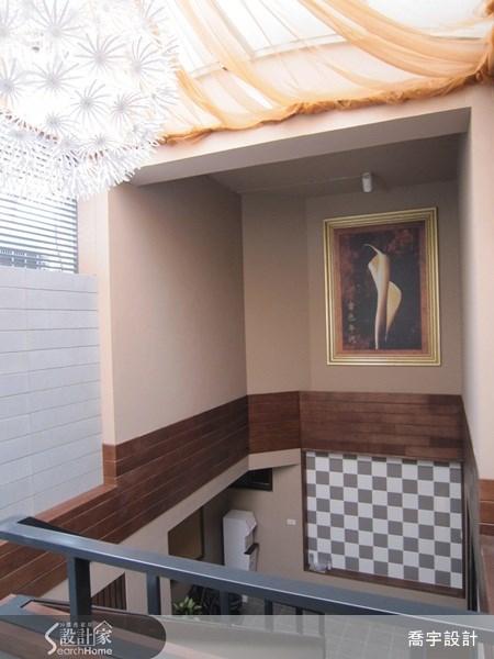 95坪中古屋(5~15年)_奢華風案例圖片_喬宇設計_喬宇_02之4
