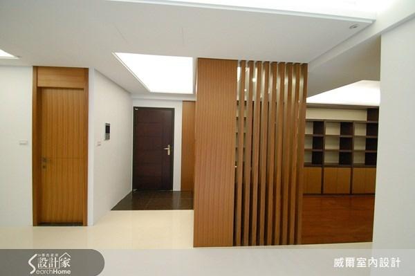 35坪新成屋(5年以下)_休閒風案例圖片_威爾室內設計_威爾_01之3