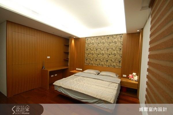 35坪新成屋(5年以下)_休閒風案例圖片_威爾室內設計_威爾_01之2