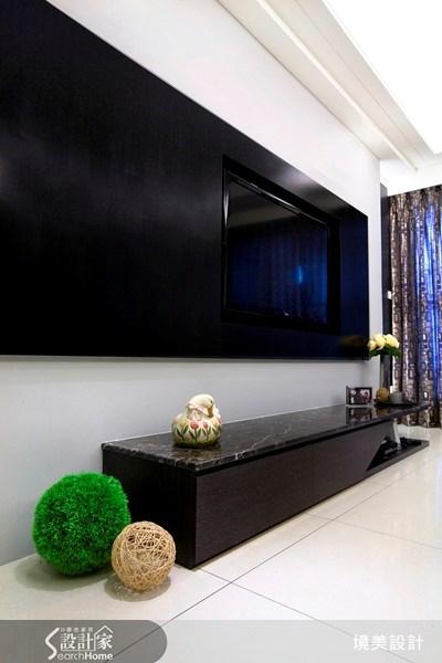 35坪新成屋(5年以下)_現代風案例圖片_境美室內裝修有限公司_境美_03之8