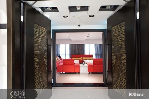 75坪_現代風案例圖片_境美室內裝修有限公司_境美_04之1