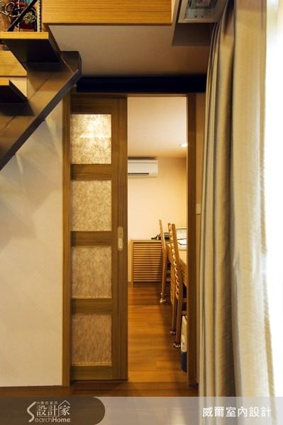 60坪新成屋(5年以下)_混搭風案例圖片_威爾室內設計_威爾_07之13