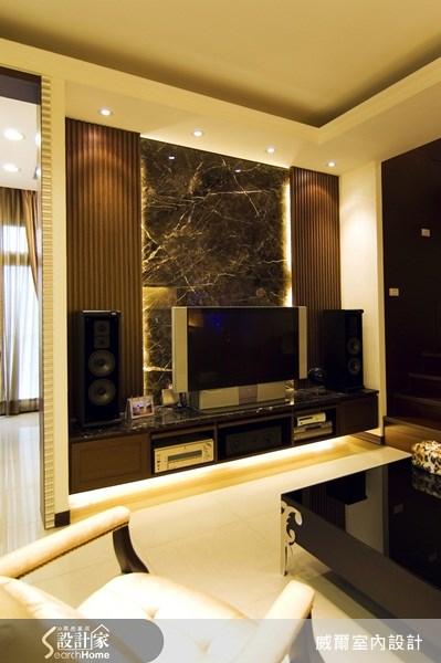 60坪新成屋(5年以下)_混搭風案例圖片_威爾室內設計_威爾_07之4