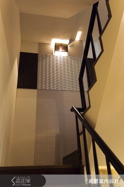 60坪新成屋(5年以下)_混搭風案例圖片_威爾室內設計_威爾_07之15