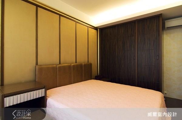 60坪新成屋(5年以下)_混搭風案例圖片_威爾室內設計_威爾_07之9