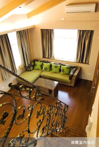60坪新成屋(5年以下)_混搭風案例圖片_威爾室內設計_威爾_07之12
