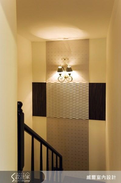 60坪新成屋(5年以下)_混搭風案例圖片_威爾室內設計_威爾_07之16