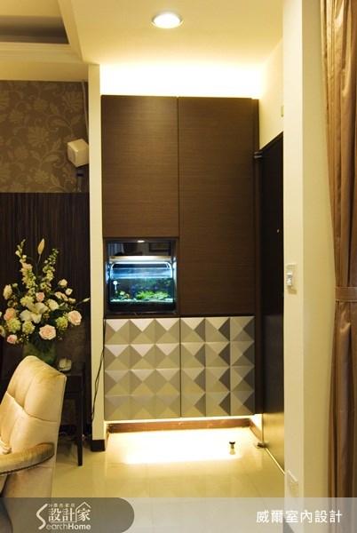 60坪新成屋(5年以下)_混搭風案例圖片_威爾室內設計_威爾_07之1
