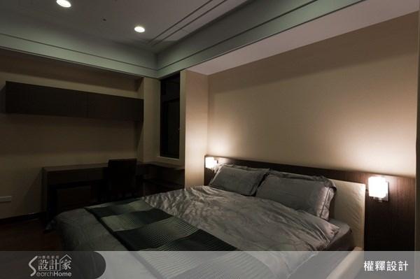 40坪新成屋(5年以下)_奢華風案例圖片_權釋設計_權釋_74之32