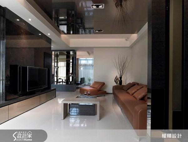 120坪新成屋(5年以下)_奢華風案例圖片_權釋設計_權釋_75之2