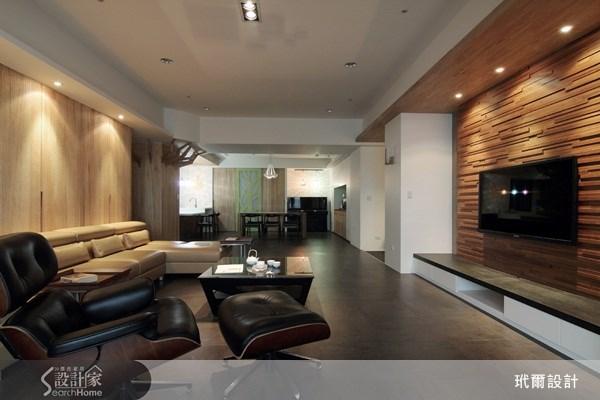 110坪新成屋(5年以下)_休閒風案例圖片_玳爾設計_玳爾_18之1