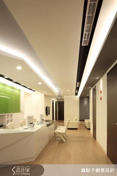 50坪中古屋(5~15年)_現代風商業空間案例圖片_蟲點子創意設計_蟲點子_04之7