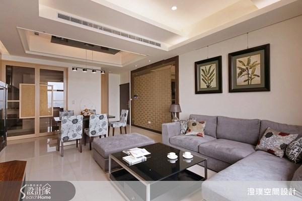 40坪新成屋(5年以下)_現代風案例圖片_澄璞空間設計_澄璞_10之4