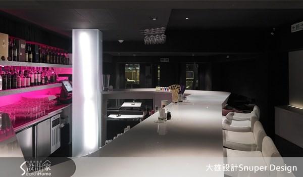 27坪老屋(16~30年)_現代風吧檯案例圖片_大雄室內設計Snuper Design_大雄_04之12
