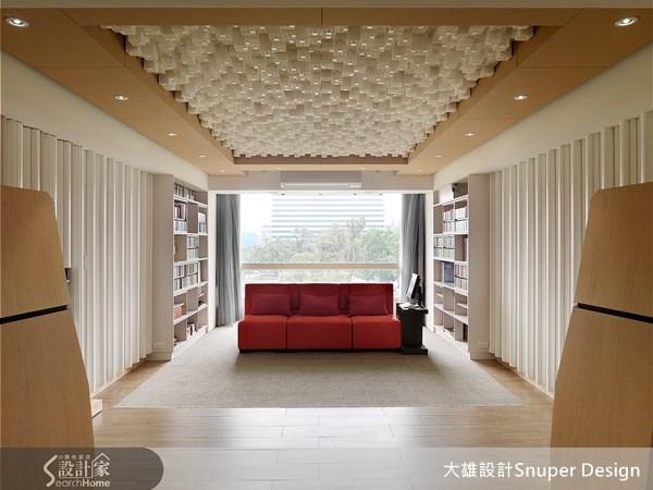 45坪老屋(16~30年)_現代風客廳案例圖片_大雄室內設計Snuper Design_大雄_06之1