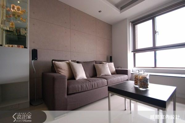 30坪新成屋(5年以下)_現代風案例圖片_威爾室內設計_威爾_08之3