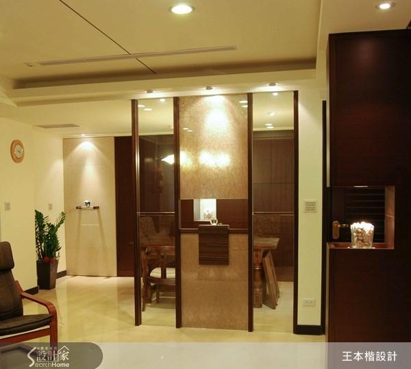 50坪新成屋(5年以下)_現代風案例圖片_王本楷空間設計_王本楷_16之4