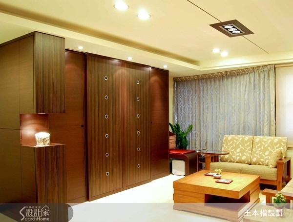 50坪新成屋(5年以下)_現代風案例圖片_王本楷空間設計_王本楷_16之2