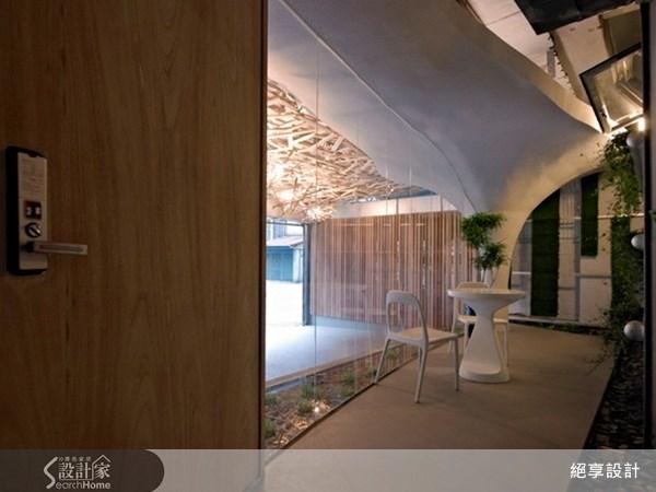 60坪中古屋(5~15年)_休閒風商業空間案例圖片_絕享設計_絕享_38之3