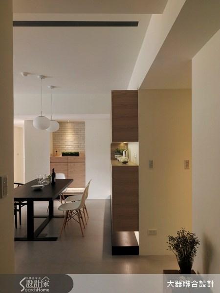30坪新成屋(5年以下)_現代風案例圖片_大器聯合建築暨室內設計事務所_大器聯合_05之6