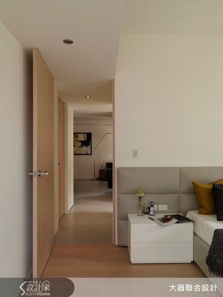 30坪新成屋(5年以下)_現代風案例圖片_大器聯合建築暨室內設計事務所_大器聯合_05之8