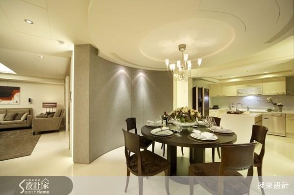 50坪新成屋(5年以下)_現代風案例圖片_昶來室內裝修設計_昶來_03之3