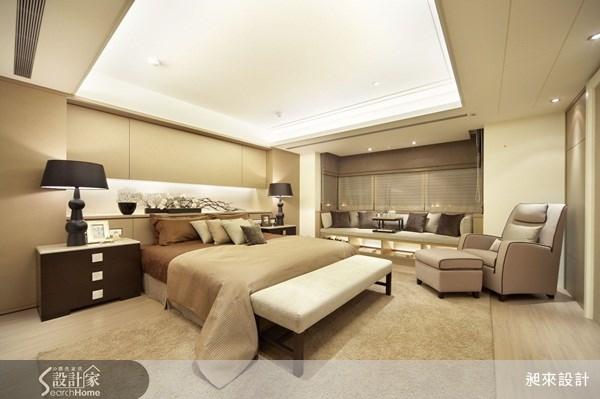 50坪新成屋(5年以下)_現代風案例圖片_昶來室內裝修設計_昶來_03之4