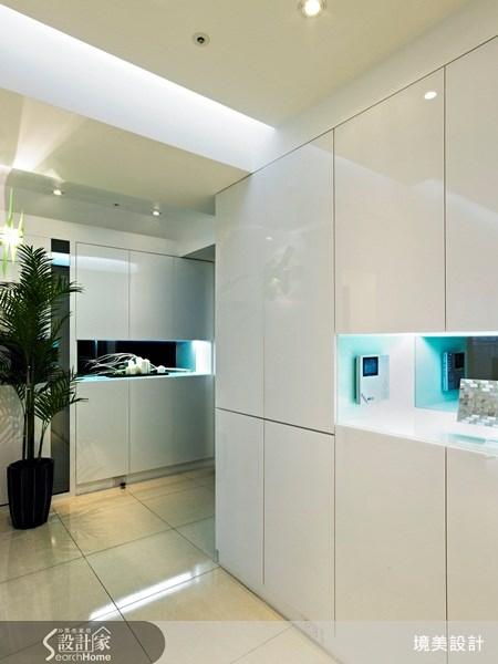 27坪新成屋(5年以下)_現代風案例圖片_境美室內裝修有限公司_境美_08之2