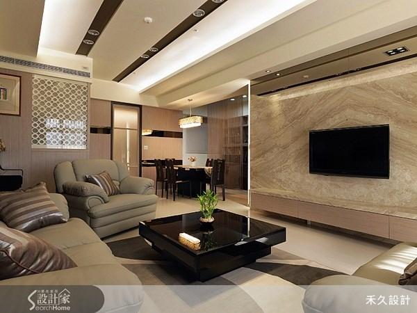 55坪新成屋(5年以下)_現代風案例圖片_禾久室內裝修設計_禾久_18之4