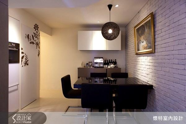 30坪中古屋(5~15年)_簡約風餐廳案例圖片_懷特室內設計_懷特_03之5