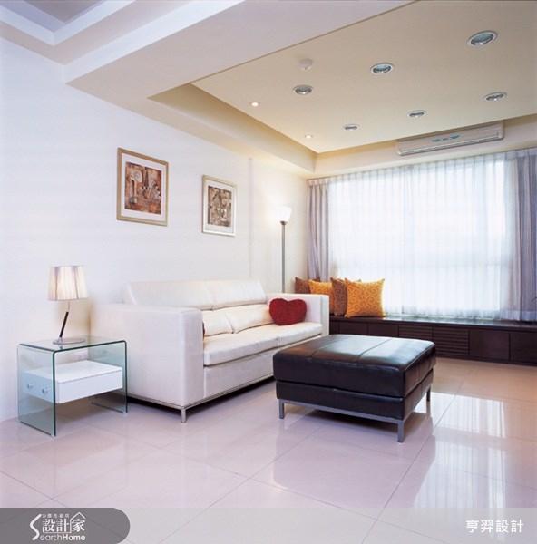 28坪中古屋(5~15年)_現代風案例圖片_亨羿生活空間設計_亨羿_43之1
