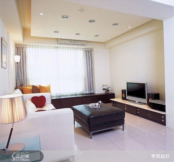 28坪中古屋(5~15年)_現代風案例圖片_亨羿生活空間設計_亨羿_43之2
