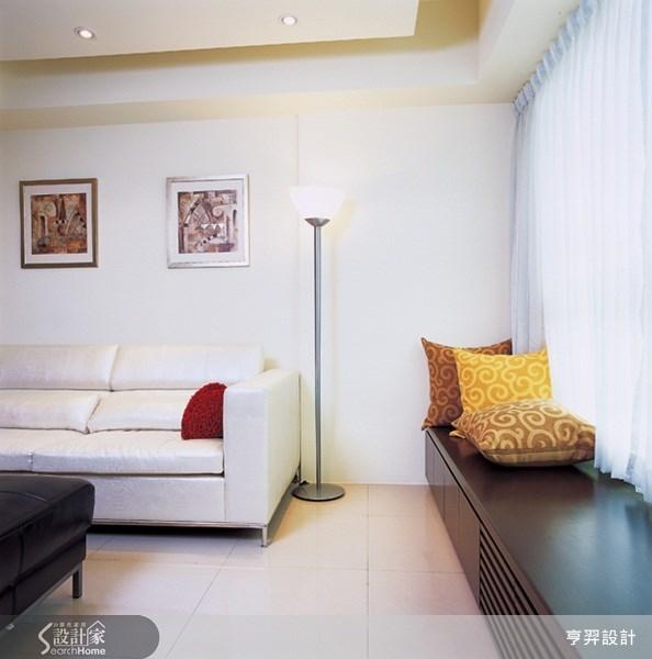 28坪中古屋(5~15年)_現代風案例圖片_亨羿生活空間設計_亨羿_43之3