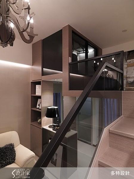 8坪新成屋(5年以下)_現代風案例圖片_多特空間設計_多特_05之5