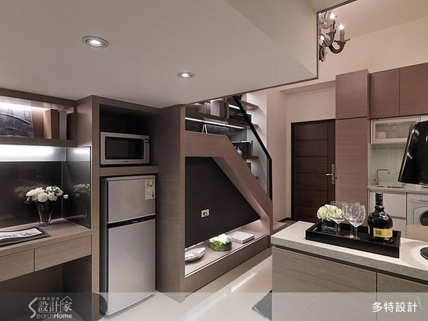 8坪新成屋(5年以下)_現代風案例圖片_多特空間設計_多特_05之3