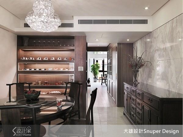 40坪老屋(16~30年)_新中式風餐廳案例圖片_大雄室內設計Snuper Design_大雄_09之8