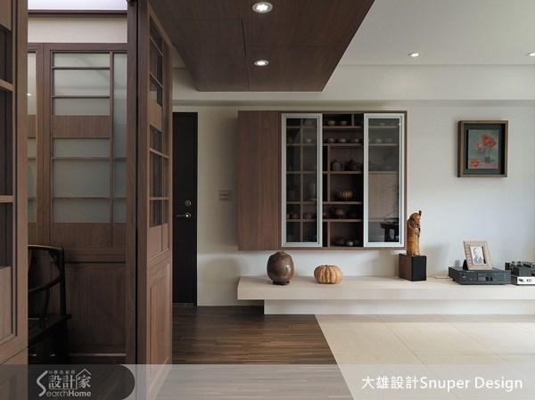 40坪老屋(16~30年)_新中式風案例圖片_大雄室內設計Snuper Design_大雄_09之2