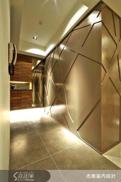 40坪老屋(16~30年)_現代風案例圖片_杰瑪室內設計_杰瑪_03之1