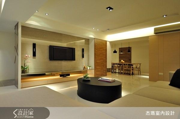 40坪老屋(16~30年)_現代風案例圖片_杰瑪室內設計_杰瑪_03之4