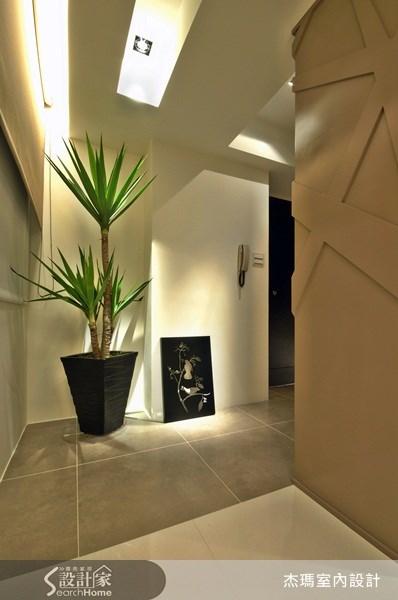 40坪老屋(16~30年)_現代風案例圖片_杰瑪室內設計_杰瑪_03之2