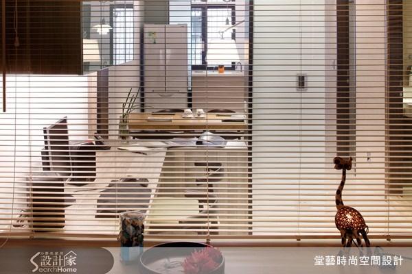 29坪老屋(16~30年)_現代風書房案例圖片_棠藝設計_堂藝_01之13