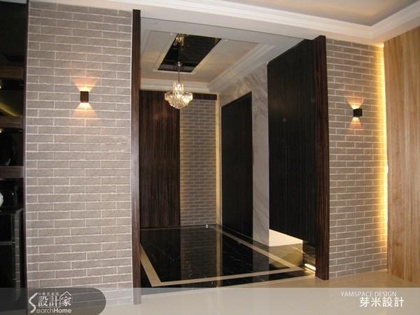 40坪新成屋(5年以下)_現代風案例圖片_芽米空間設計_芽米_27之2