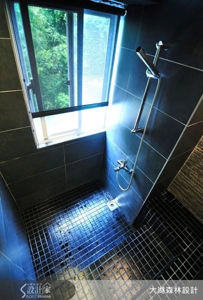30坪新成屋(5年以下)_混搭風浴室案例圖片_大湖森林室內設計_大湖森林_07之12