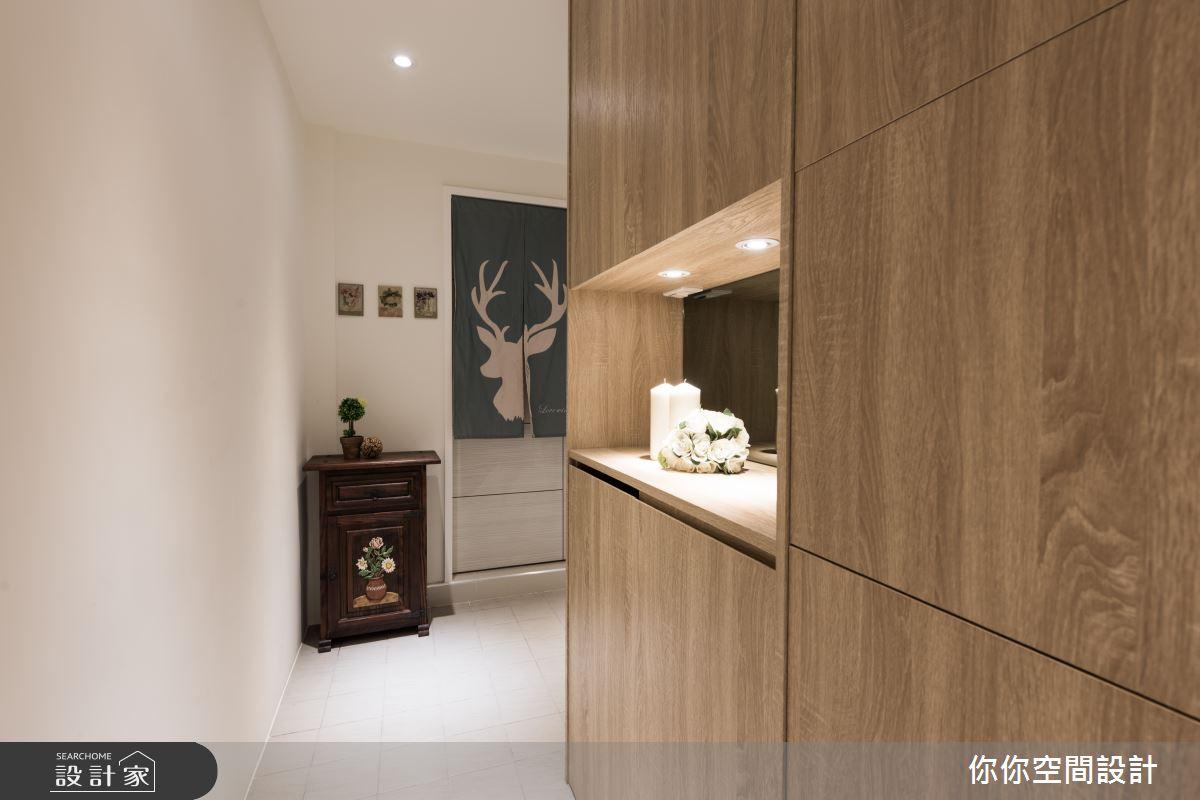 38坪老屋(50年以上)_北歐風案例圖片_你你空間設計_你你_24之2